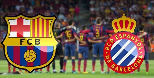 بث مباشر مباراة برشلونة واسبانيول اليوم الخميس 25-1-2018 #برشلونة_اسبانيول