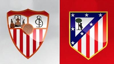 بث مباشر مباراة اتليتكو مدريد واشبيلية اليوم الاربعاء 17-1-2018 #اتليتكو_مدريد_اشبيلية