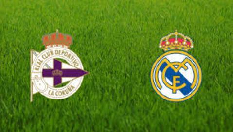 مجانا تردد القنوات المفتوحة الناقلة لمباراة ريال مدريد وليغانيس اليوم 24-1-2018