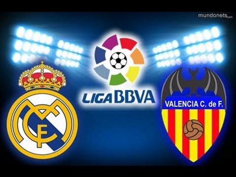 بث مباشر مباراة ريال مدريد وفالنسيا اليوم السبت 27-1-2018 #ريال_مدريد_فالنسيا