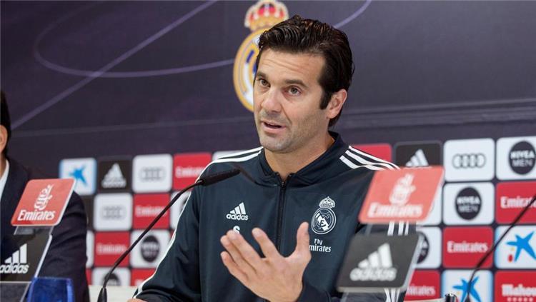 تعرف على مدة عقد سولاري مع ريال مدريد 2018