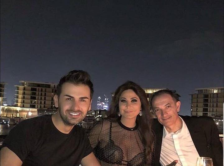 صور نجمات لبنان باطلالة مثيرة ومغرية 2018/2019