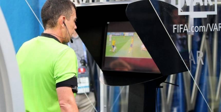 موعد تطبيق تقنية الـVar في الدوري الإنجليزي 2019