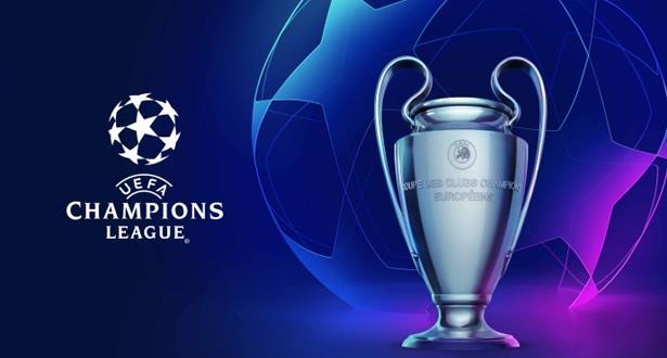 عاجل نتائج قرعة دور الـ 16 دوري أبطال أوروبا 2018/2019