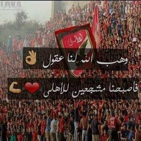 صور بوستات عن الاهلي المصري 2020/2019