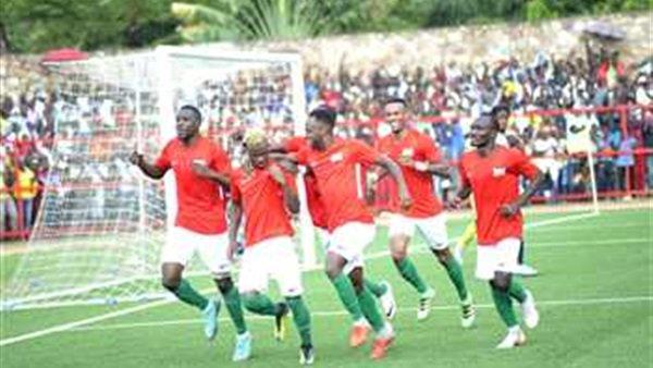 رسميا تشكيلة منتخب بوروندي إفريقيا