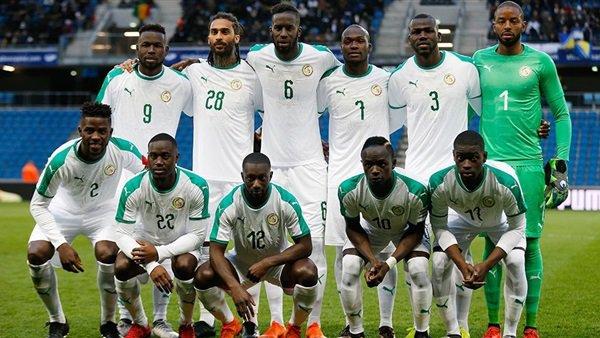رسميا تشكيلة منتخب السنغال إفريقيا