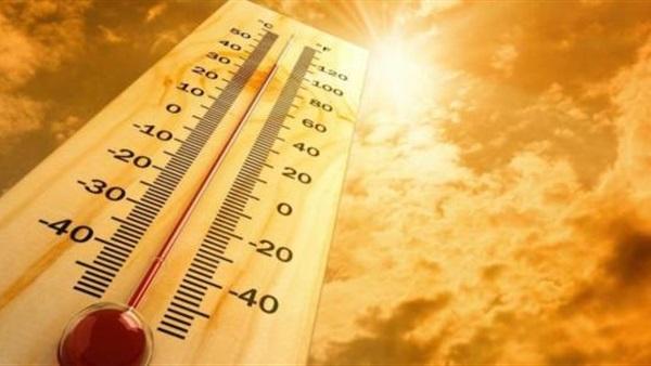 أخبار وحالة الطقس اليوم الاثنين 10-6-2019