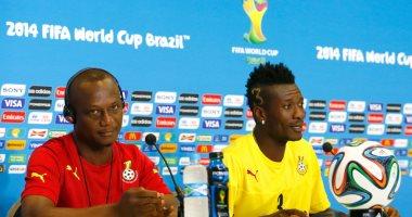 رسميا تشكيلة منتخب غانا في أمم إفريقيا 2019