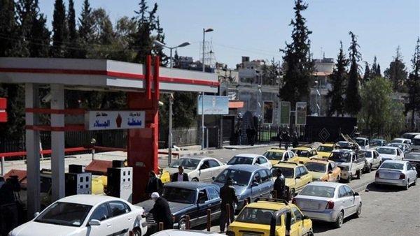 أسعار البنزين في سوريا اليوم الاثنين 17-6-2019