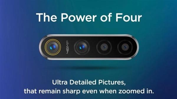 صور مواصفات سعر هاتف Realme 5s الجديد 2019