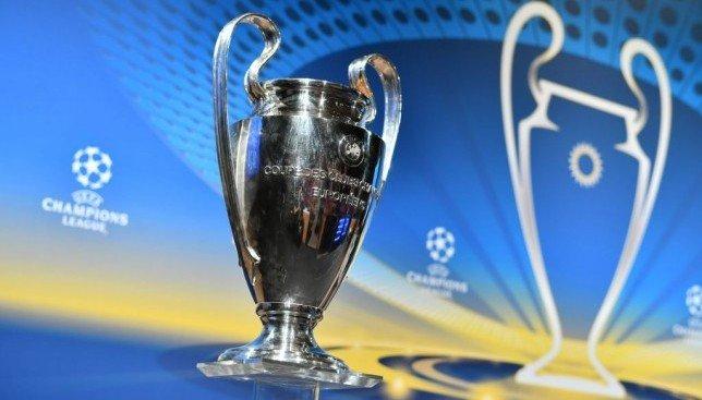 جدول مباريات دوري ابطال اوروبا اليوم 27-11-2019 والقنوات الناقلة بالمجان