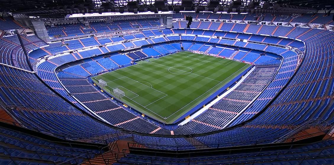 فيد مجاني لمباراة ريال مدريد وباريس سان جيرمان اليوم 26-11-2019