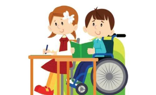 بوستات وتغريدات مؤثرة عن ذوي الاحتياجات الخاصة 2020 2019