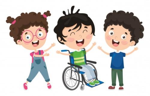 بوستات وتغريدات مؤثرة عن ذوي الاحتياجات الخاصة 2020/2019
