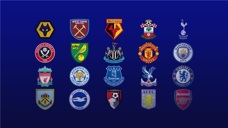 جدول مباريات الاسبوع الـ15 من الدوري الانجليزي 2019/2020