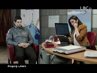 تردد قناة اللبنانية العرب اليوم