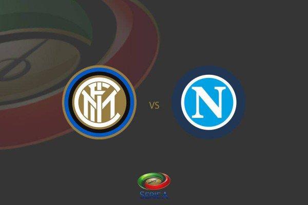 اهداف مباراة نابولي وانتر ميلان اليوم 6-1-2020