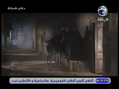 تردد قناة دربكة أفلام على النايل سات اليوم 28-2-2020