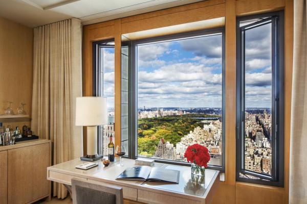 بالصور أغلى 6 فنادق في العالم 2020