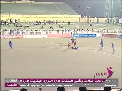 تردد قناة النيلين سبورت على العرب سات اليوم 21-3-2020