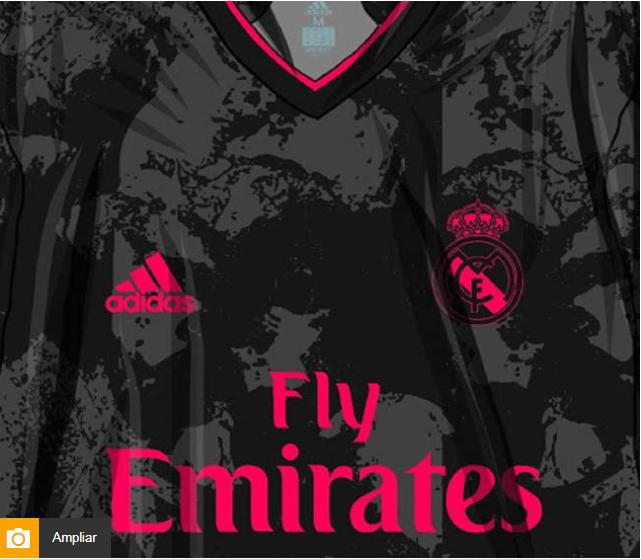 صور قميص ريال مدريد موسم 2020/2021 ، صور تي شيرت نادي ريال مدريد موسم 2021