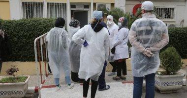 عدد مصابي فيروس كورونا في الكويت اليوم 3-4-2020
