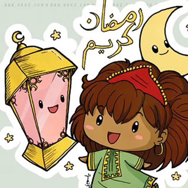 حالات واتس تهنئة بشهر رمضان 510070_dreambox-sat.