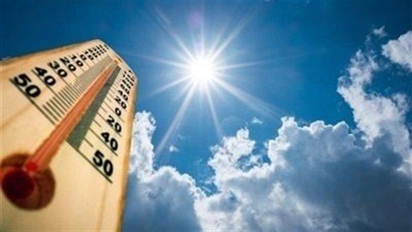 اخبار وحالة الطقس في مصر اليوم 17-5-2020