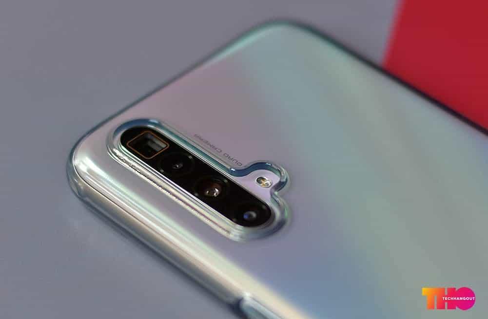 بالصور والتفاصيل مواصفات وسعر هاتف realme x3 superzoom الجديد 2020