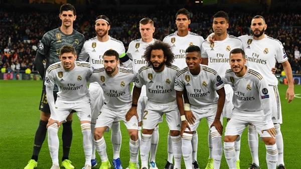 مواعيد وجدول مباريات ريال مدريد بعد عودة الدوري الاسباني 2020