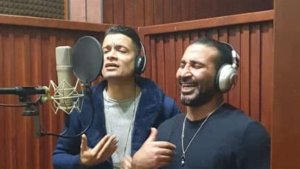كلمات أغنية 100 حساب احمد سعد وحسن شاكوش 2020 مكتوبة