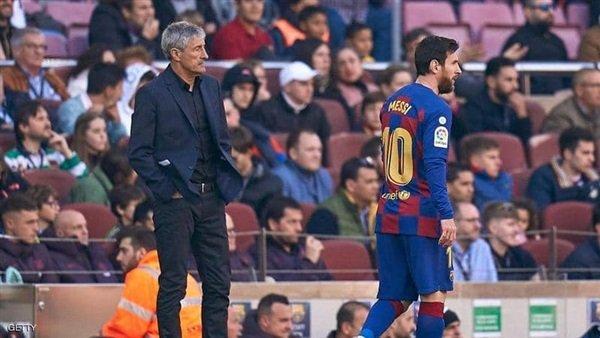 بالاسم تشكيل برشلونة المتوقع في مباراة أتلتيكو مدريد غدا 30-6-2020