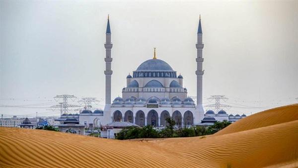 فتح المساجد في الامارات في شهر يوليو/تموز 2020