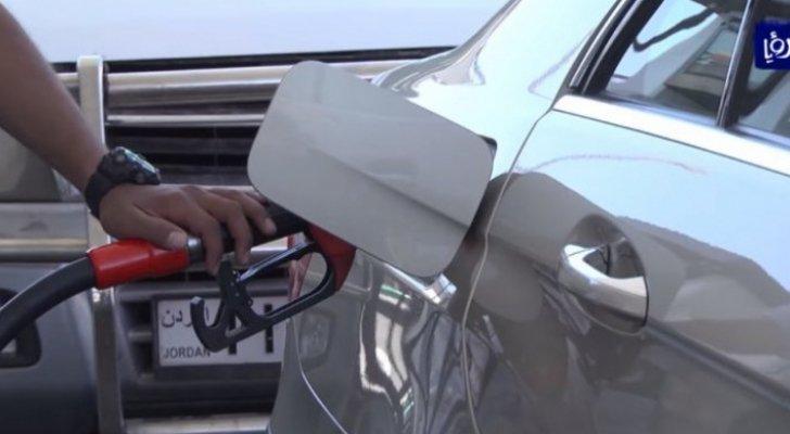أسعار البنزين في الاردن في شهر 7 تموز 2020
