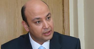 عمرو أديب لن يظهر اليوم على  القاهرة اليوم