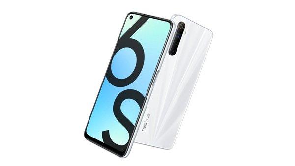 صور ومواصفات وسعر هاتف realme 6s الجديد 2020