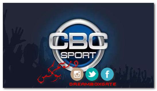جدول مباريات قناة cbc sport hd اليوم الاربعاء 22-7-2020