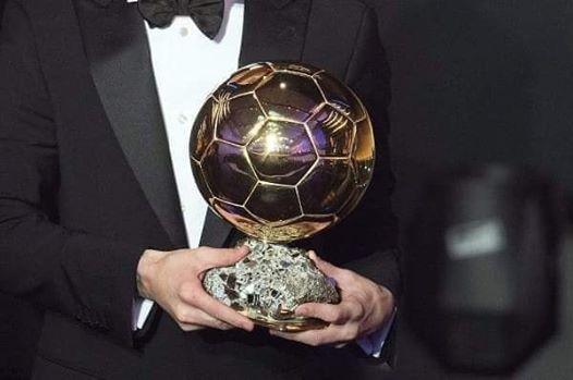 بالاسم قائمة المرشحين لجائزة الكرة الذهبية في 2020