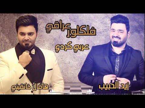كلمات اغنية فلكلور عراقي الحبيب
