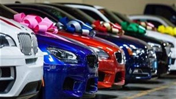 تعرف على أكثر الالوان شيوعا عند مالكي السيارات