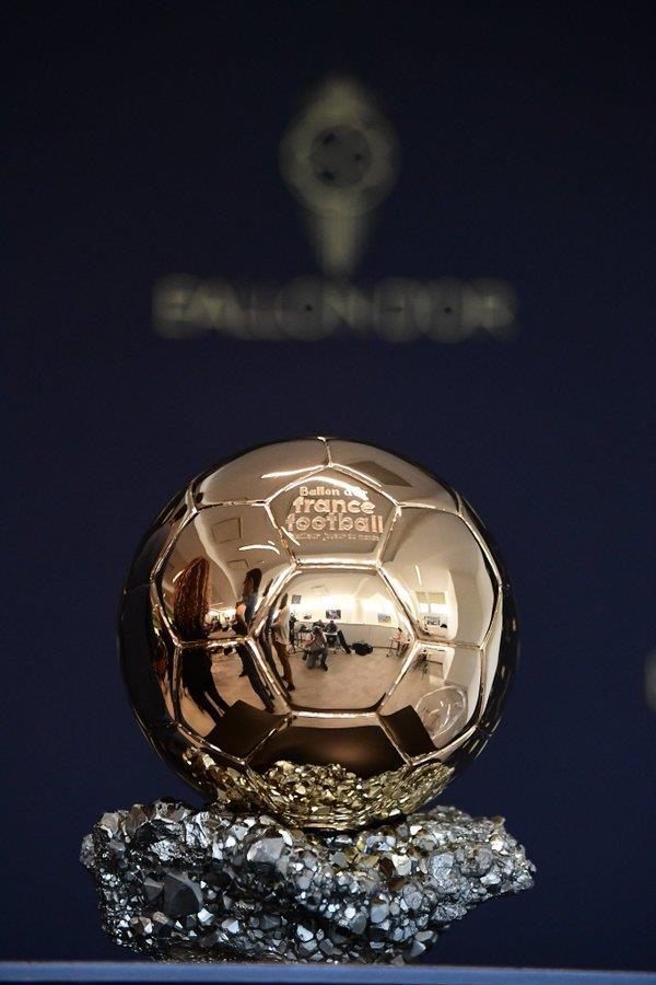 لأول مرة في التاريخ حجب جائزة الكرة الذهبية في 2020