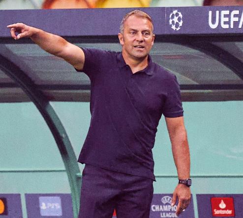 بالاسم تشكيل بايرن ميونخ في نهائي دوري أبطال أوروبا 2020