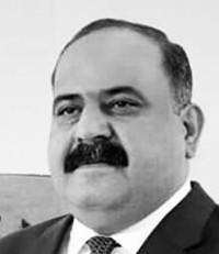 من هو نزار قحطان حسن التميمي