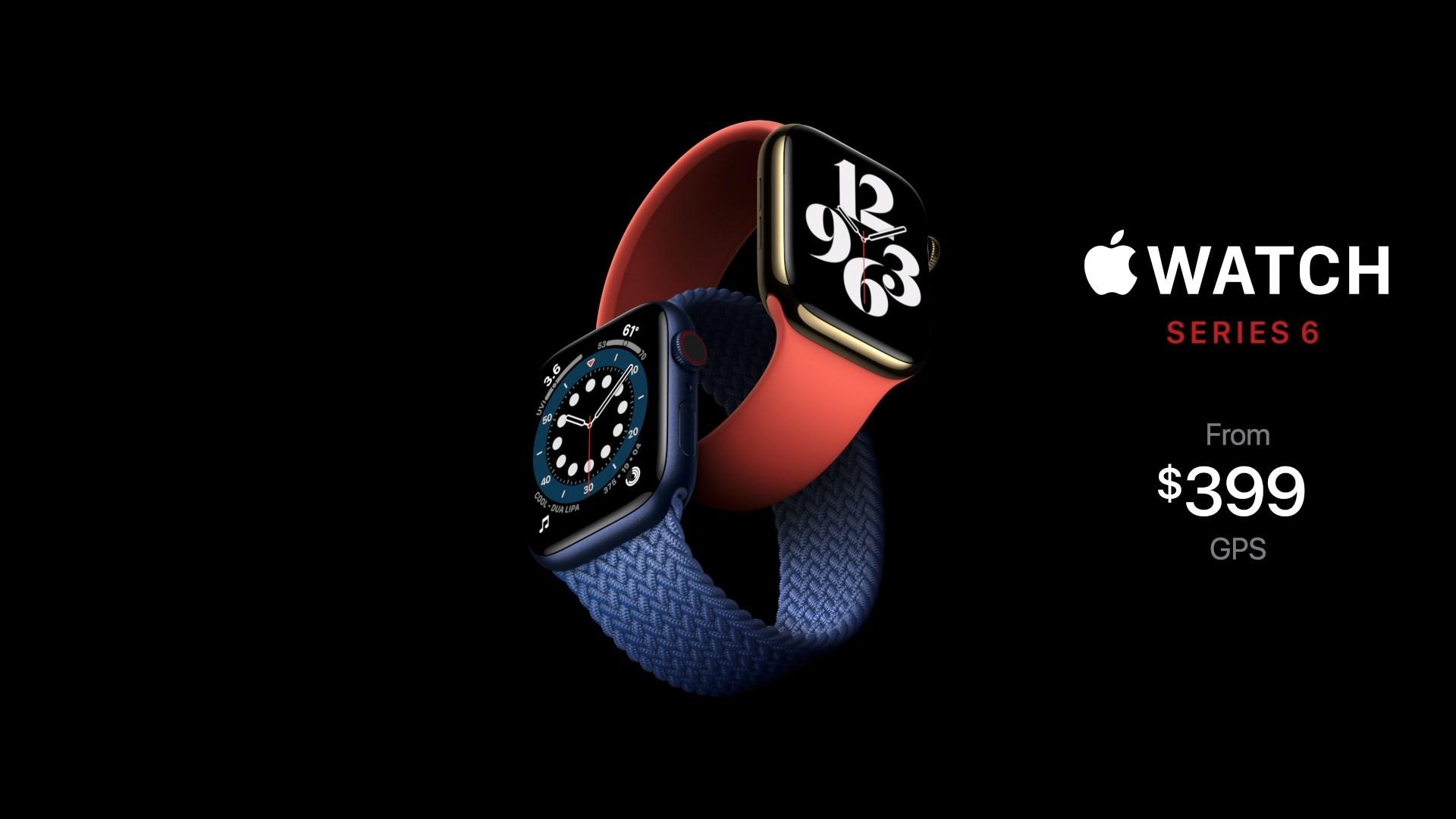 صور ومواصفات ساعة Apple Watch SE