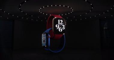 صور ومواصفات ساعة Apple Watch Series 6