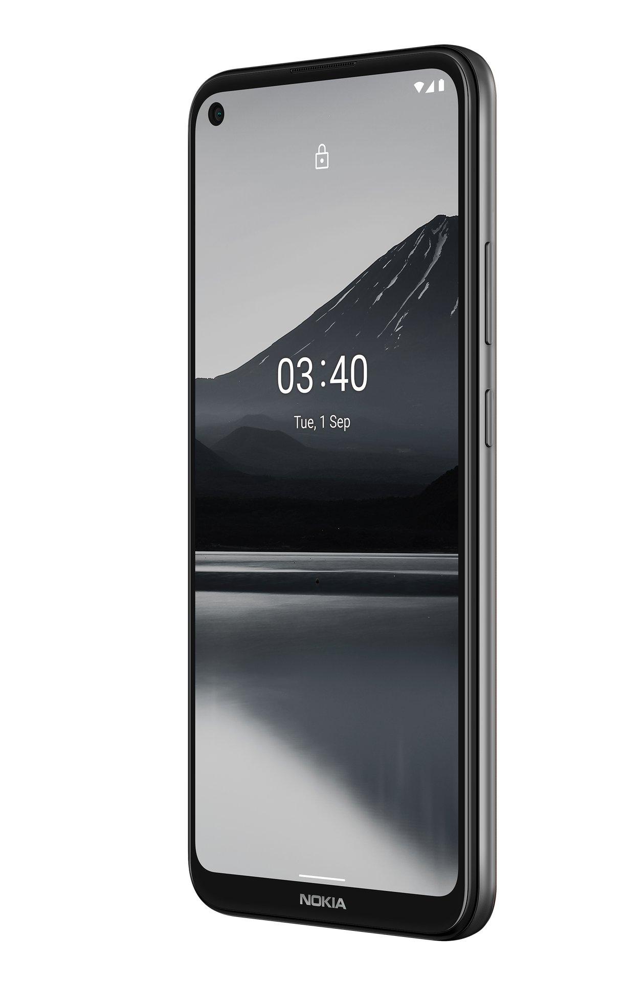 صور ومواصفات هاتف نوكيا Nokia 3.4