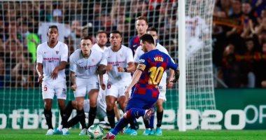 مواعيد وجدول مباريات الجولة الـ5 من الدوري الاسباني 2020/2021