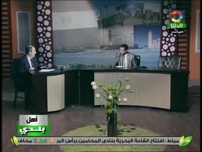تردد قناة الدلتا النايل اليوم
