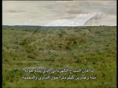 تردد قناة الرياضية المغربية النايل
